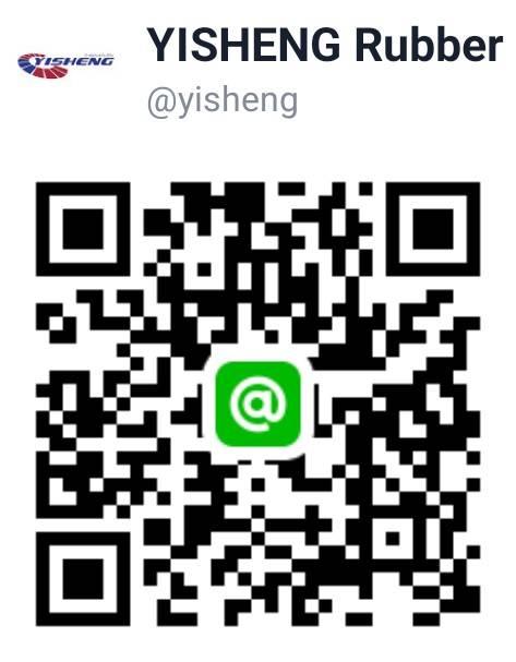 Yisheng QR Code